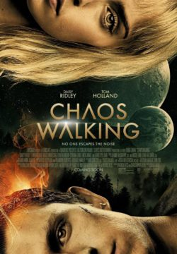 Chaos Walking (2021) BRRip Español