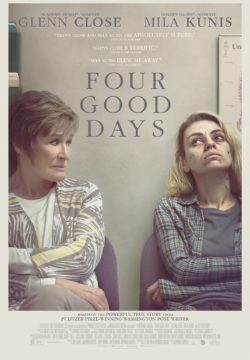 Four Good Days (2020) BRRip Español