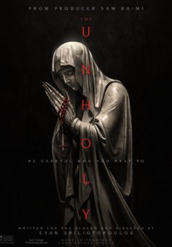 The Unholy (2021) BRRip Español