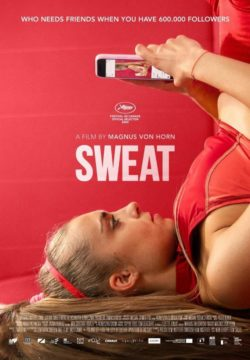 Sweat (2020) BRRip Español